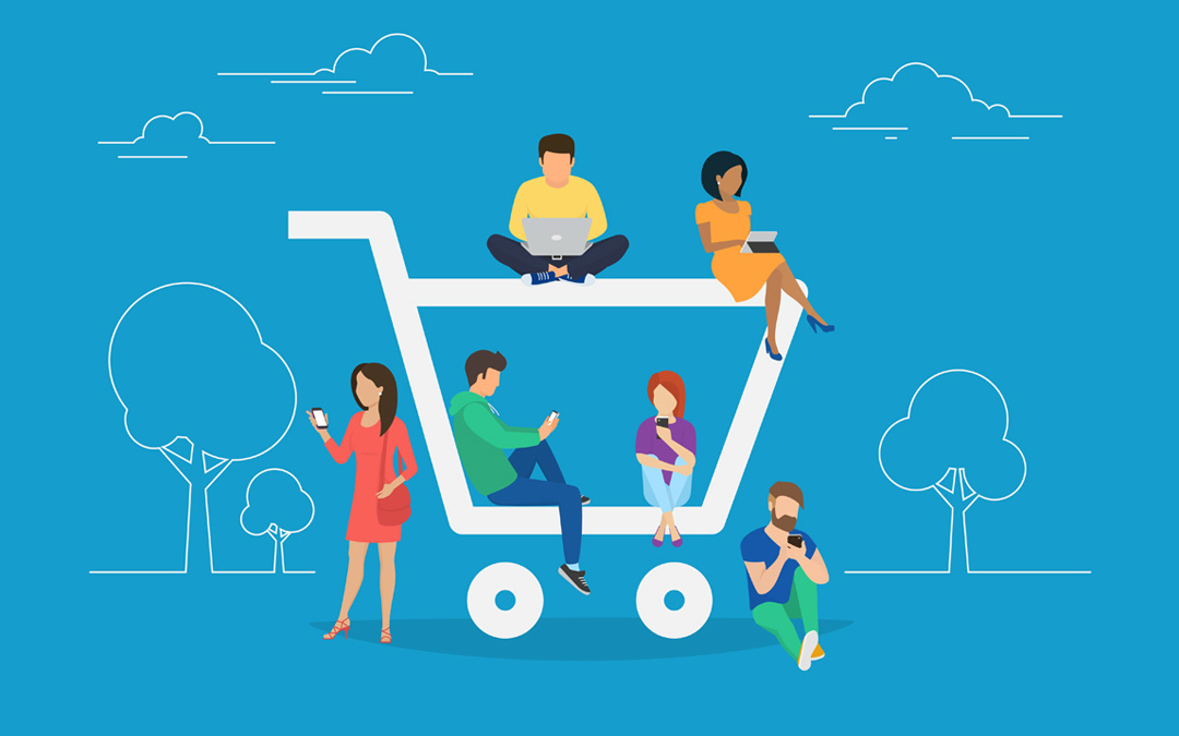 The Basics of e-Commerce Design & Why Design For The People?