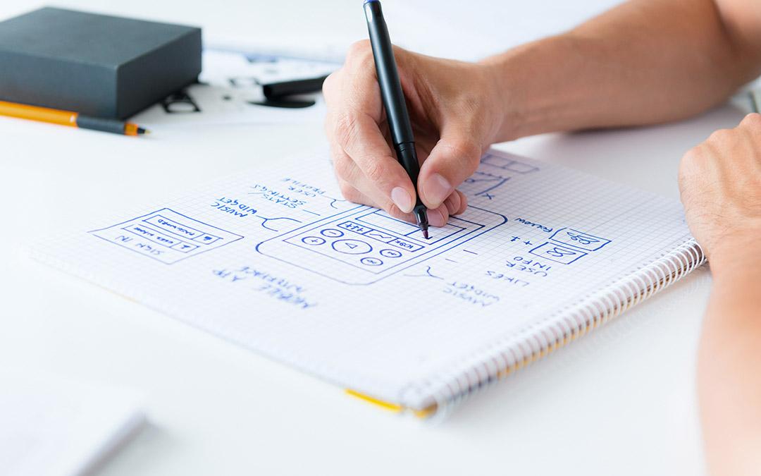 SIMPLICITY – The Secret To Successful Tech Product Design