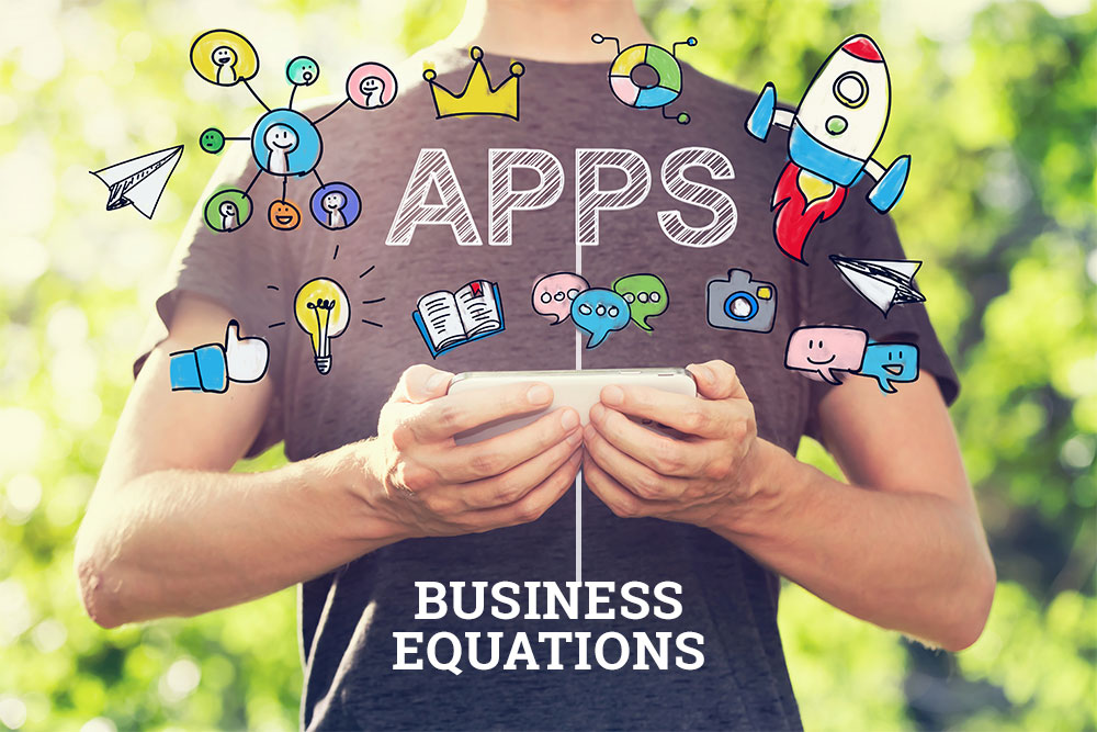 The Equation of The App Business – A Guide