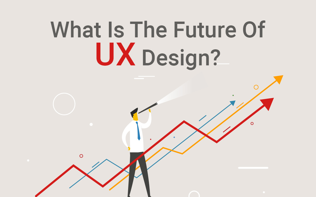 What Is The Future Of UX Design?