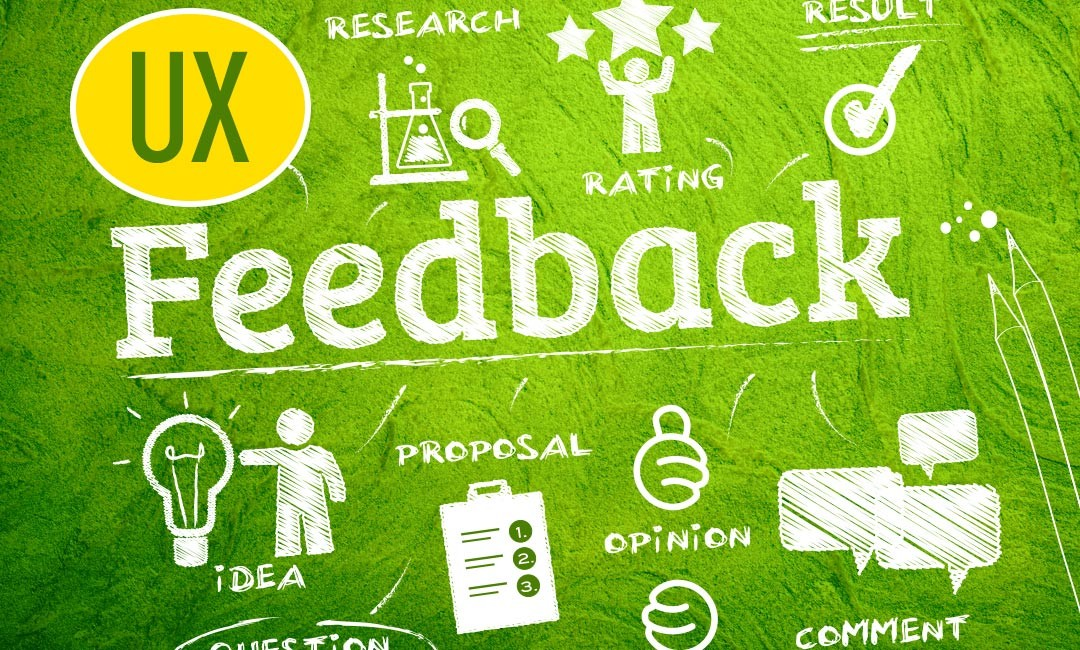 UX Feedback – Sixth Step of UX Strategy From Start To Launch A Product