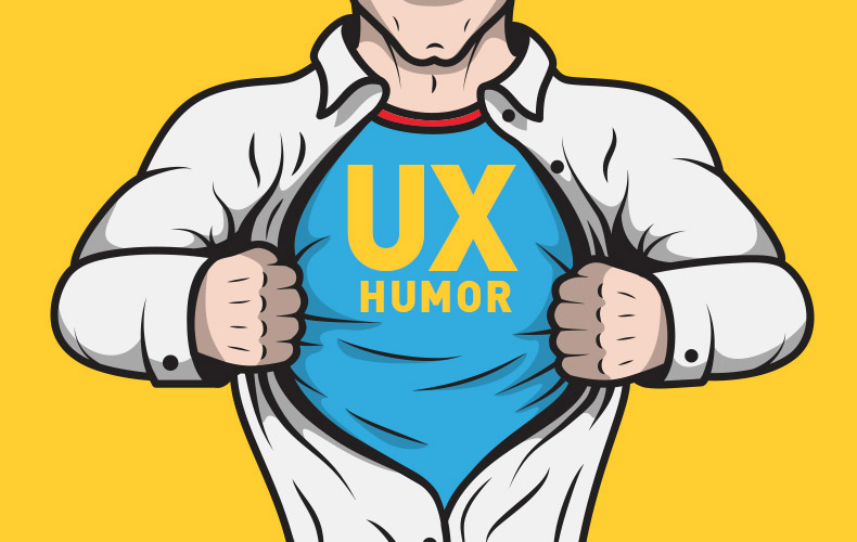 UX humor jokes funny quotes