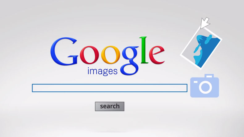 Search By Image – A New Feature of Google HummingBird
