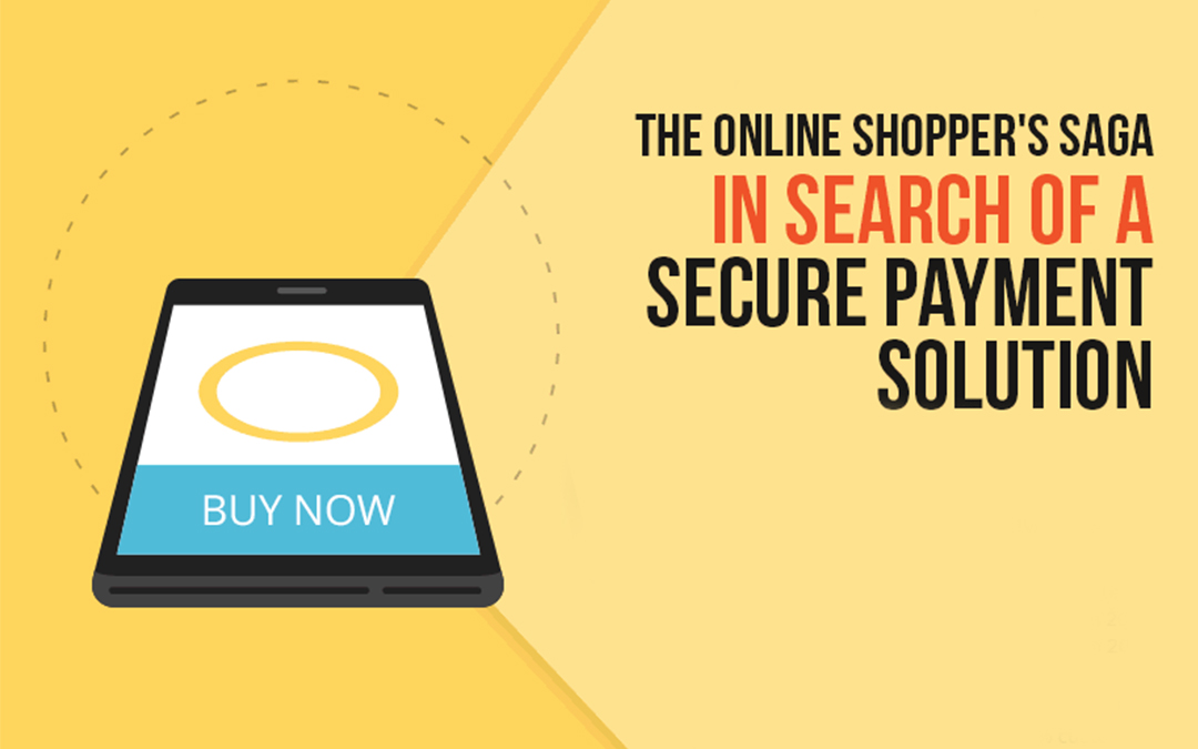 The Online Shopper's Saga: In Search of a Secure Payment Solution
