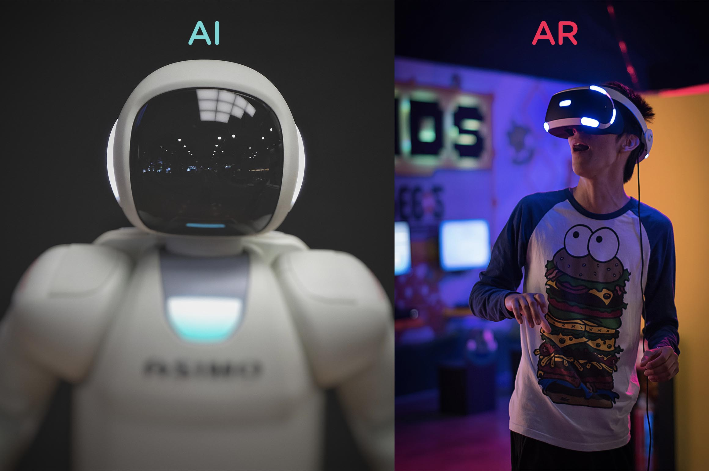 AR and AI: Two Tech Trends UX Designers Need To Learn For UX Design in 2020
