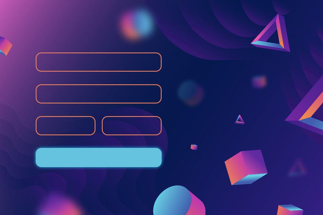 Form Design Guidelines You Should Follow For Better UX Design! Tips & Tricks