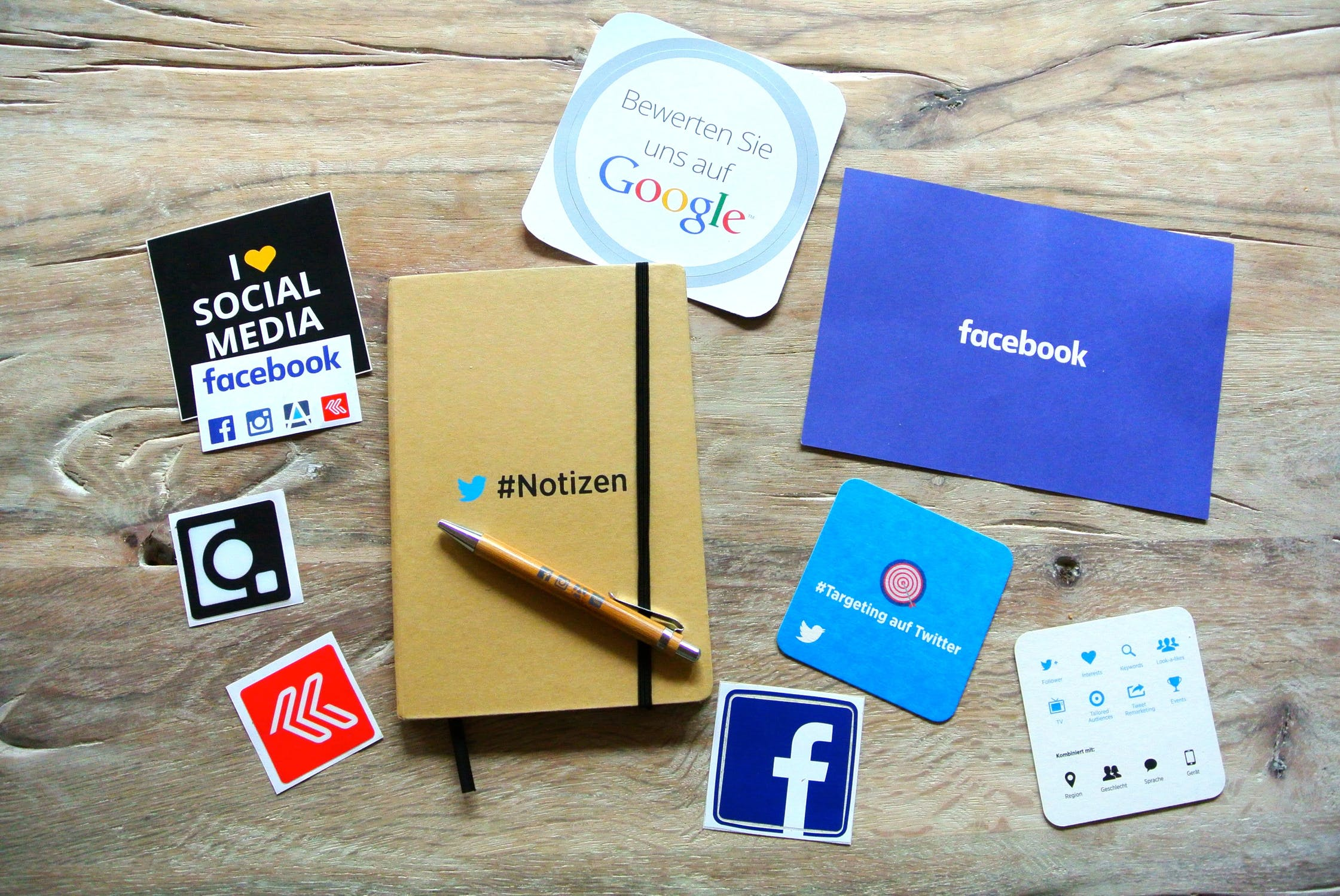 Social Media – A Key To Generate Traffic For Your Website