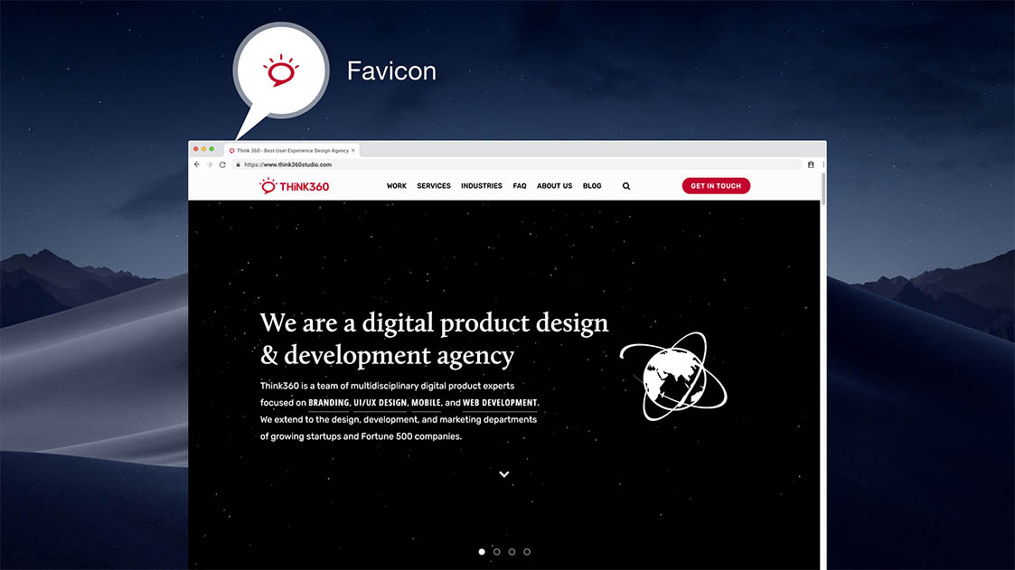 Tips & Tools For Designing a Perfect Favicon