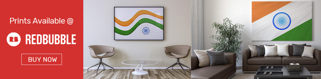 India Flag Prints Shop