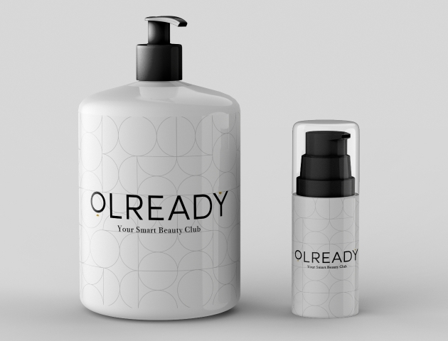 olready beauty products