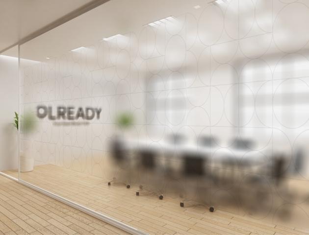 olready office interior 1