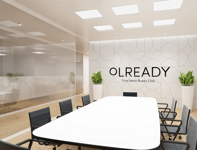 olready office interior 2