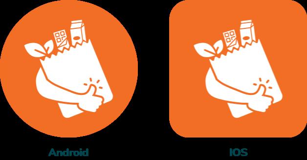 TradersMart Mobile App Icon