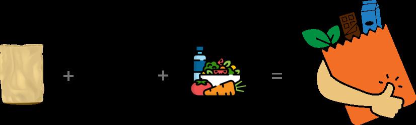 TradersMart Logo Construction