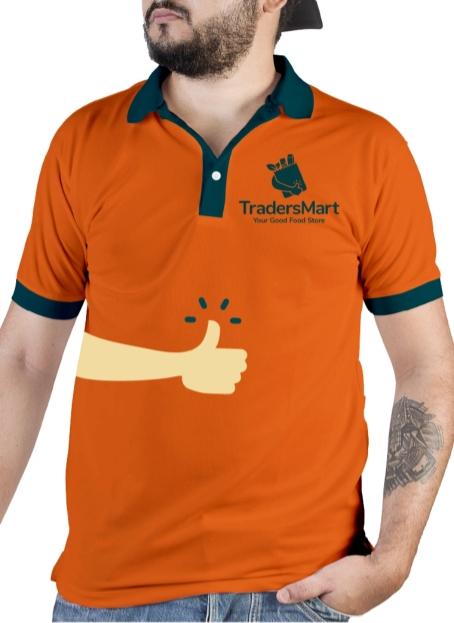 TradersMart T-Shirt